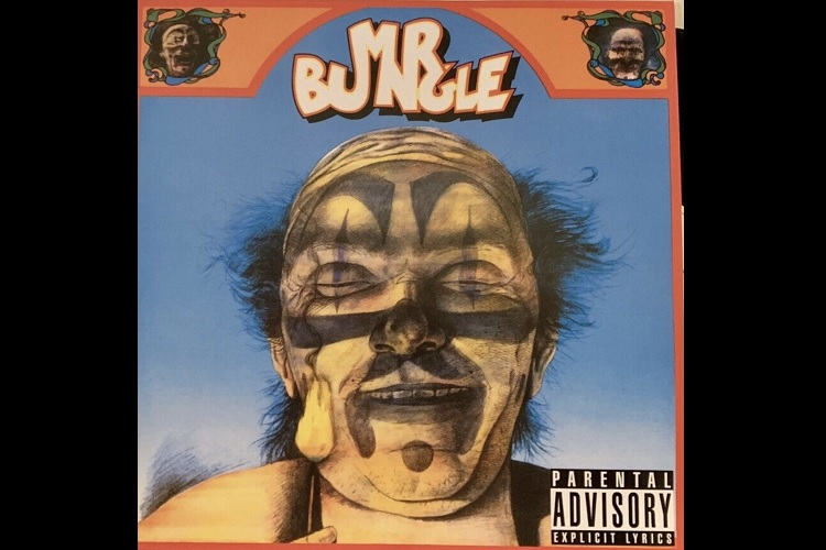 Streaming: Recordando el impresionante debut de Mr. Bungle