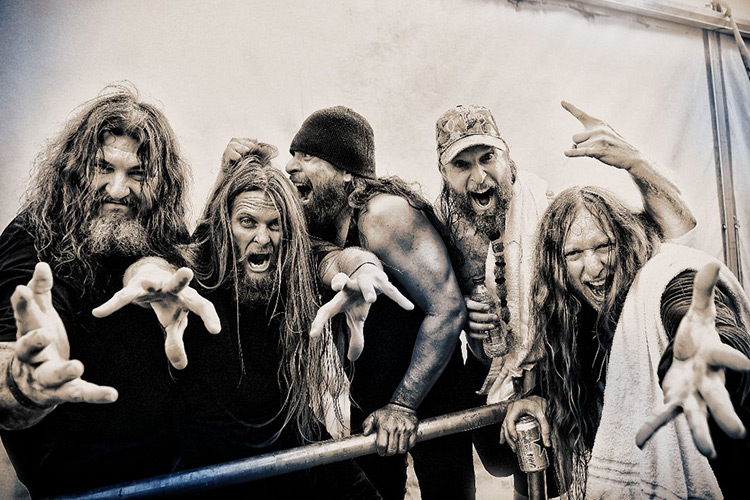 Obituary anuncia livestream de su disco ''The End Complete''