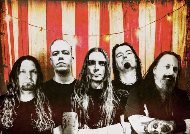 Onslaught estrena lyric video