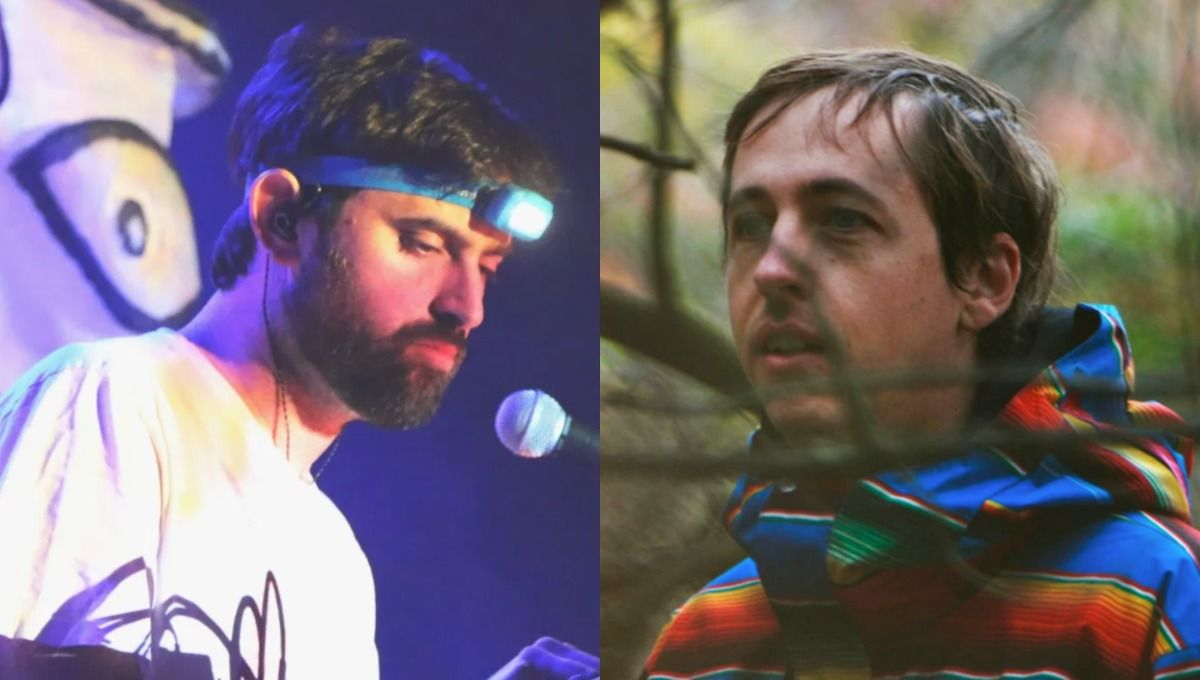 Animal Collective comparte el soundtrack para el documental ''Crestone''