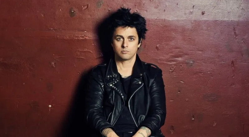 Billie Joe Armstrong homenajea a Lennon con este cover