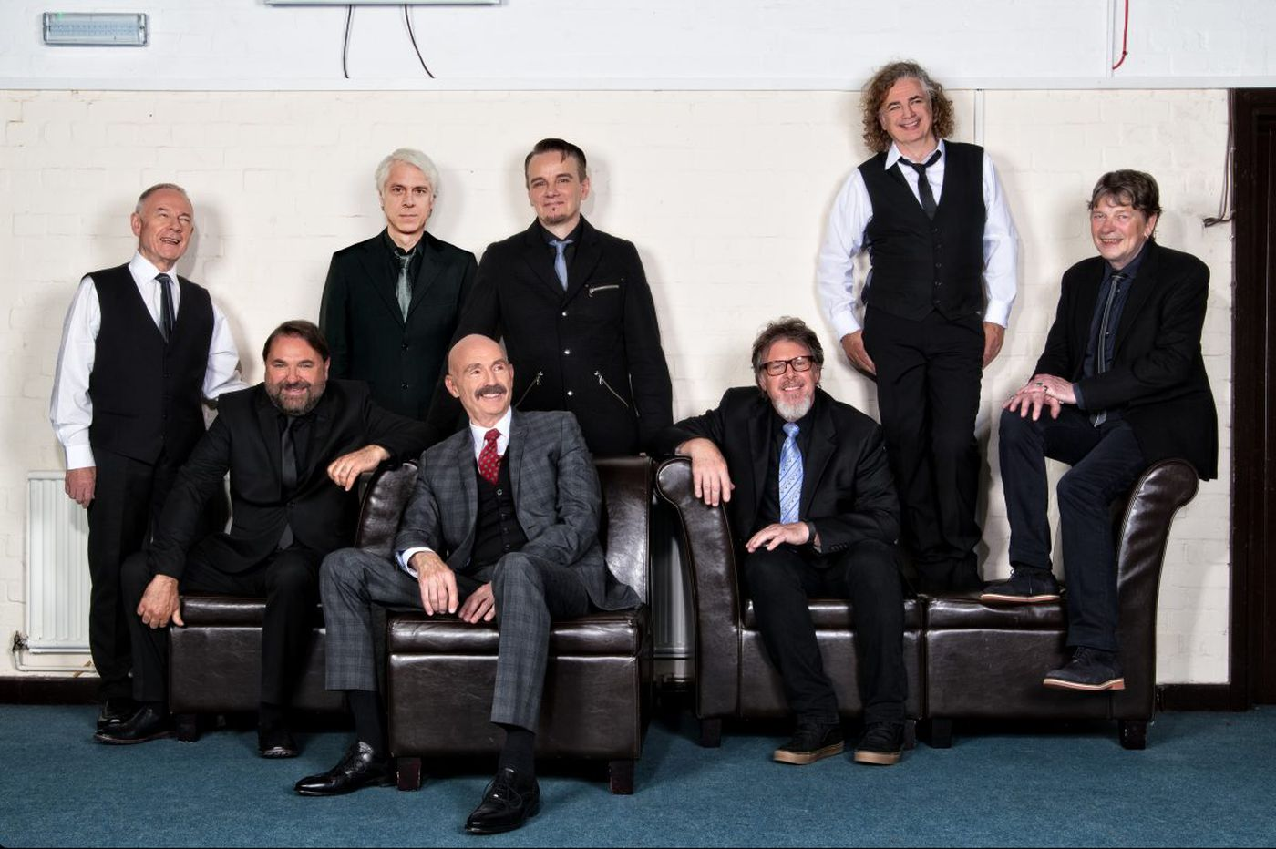 King Crimson en Chile: horarios, recomendaciones e informaci�n general