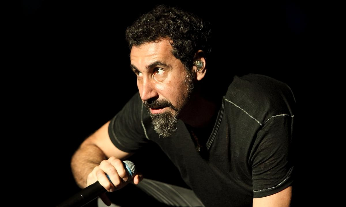 ''Truth to Power'': Serj Tankian comparte trailer de su próximo documental
