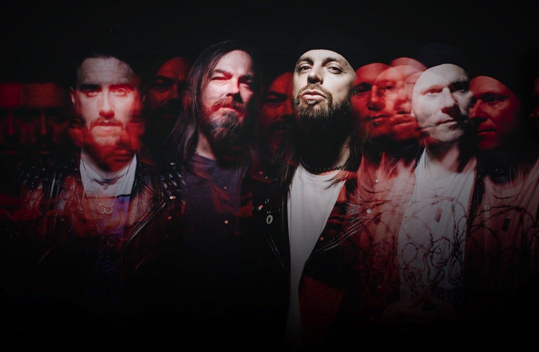 Bullet for My Valentine vuelve con su s�ptimo �lbum de estudio