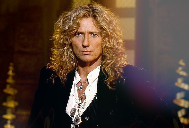 Whitesnake: Exclusiva con David Coverdale