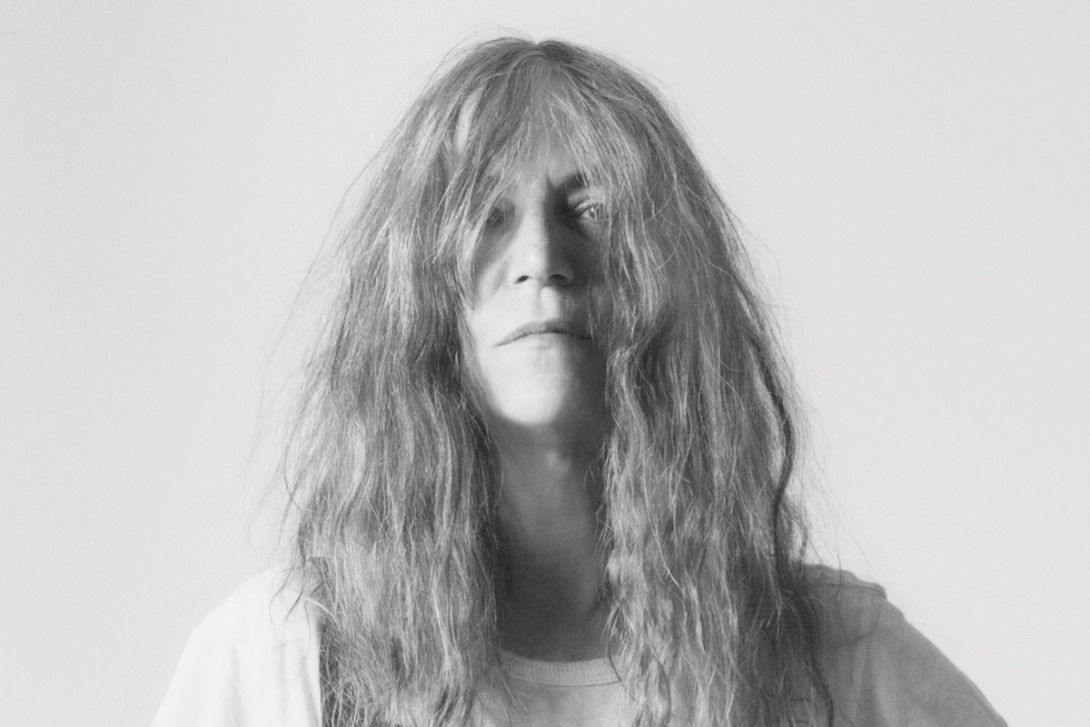 Ganadores de invitaciones para el debut de Patti Smith en Chile