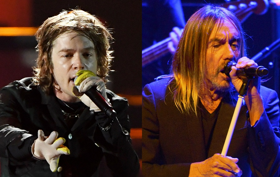 Cage the Elephant reversionan una de sus canciones junto a Iggy Pop