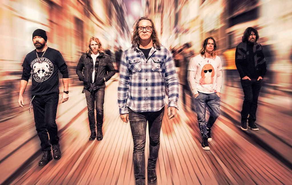 Candlebox está de vuelta con 'My Weakness'
