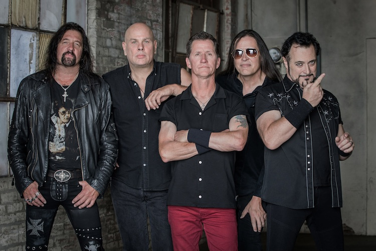 Metal Church lanzará ''From The Vault''