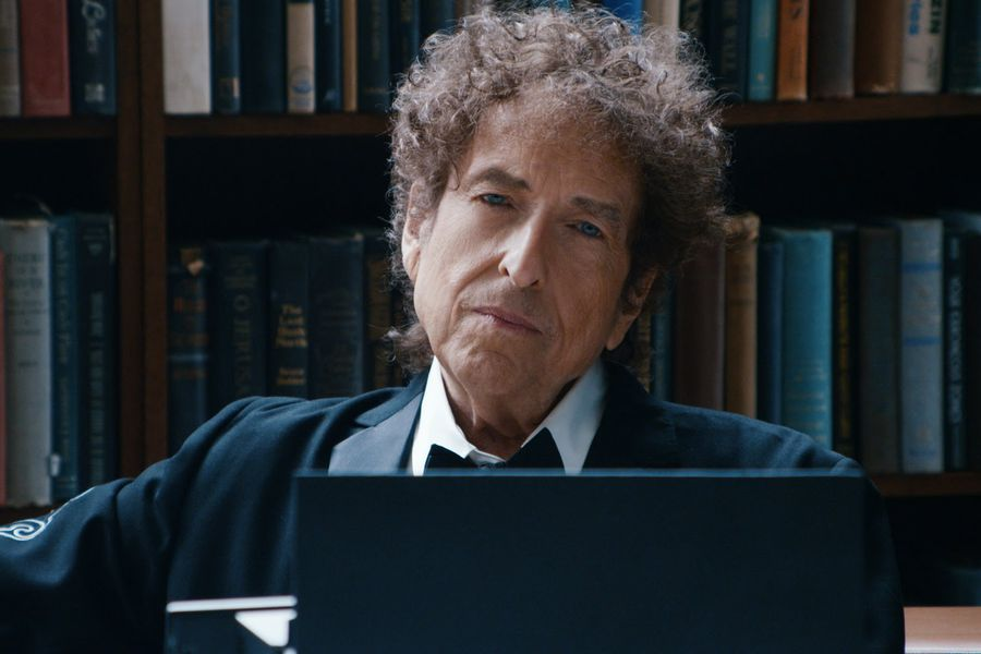 Bob Dylan: The Nobels They Are-a-Changin'