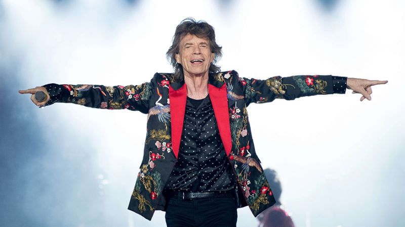 Trailer: Mick Jagger vuelve al cine con ''The Burnt Orange Heresy''