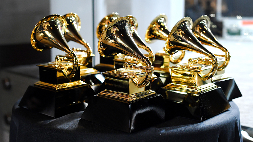 Grammy 2021: The Strokes, Fiona Apple, Body Count y Taylor Swift entre los ganadores