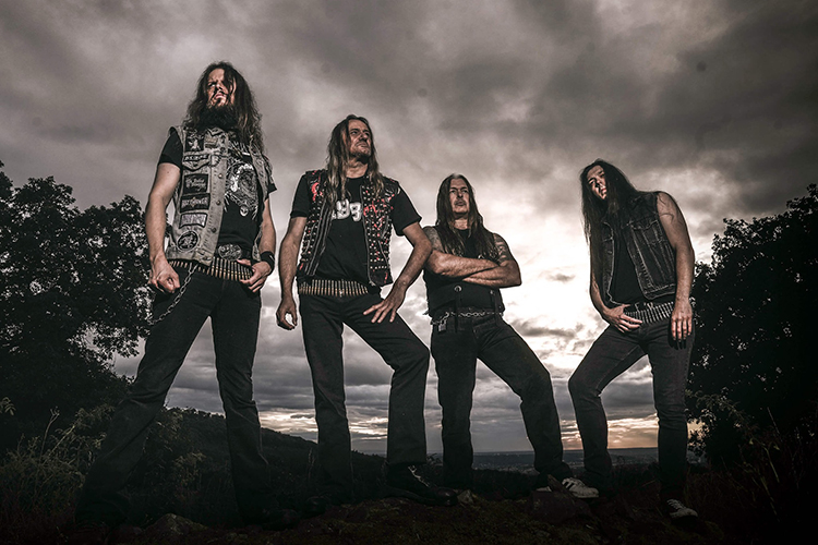 Legendarios Sodom estrenan lyric video