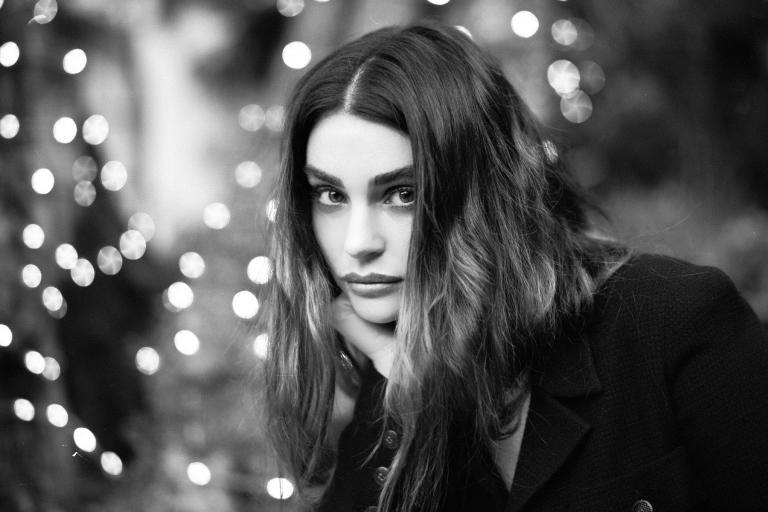 'Shared Something with the Night' es el nuevo single de Aimee Osbourne