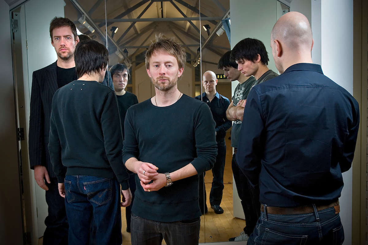 Radiohead estrena ''Live from 93 Feet East, London''
