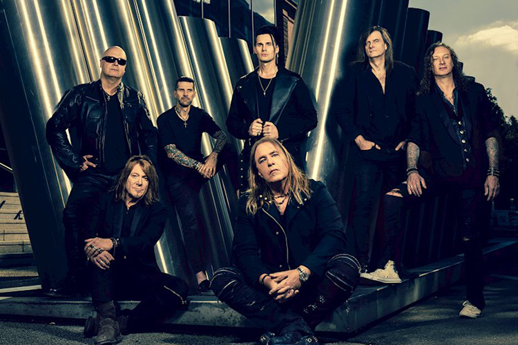 Helloween estrena su primer single