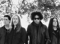 "William DuVall: ""Seattle jugó un papel importante en el sonido del álbum"""