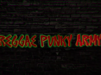 Reggae Punky Army - (Video lírico)
