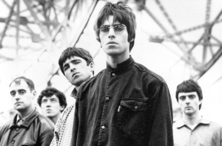 Oasis: Me siento supers�nico