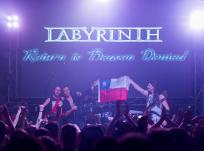 Labyrinth en Chile