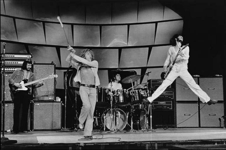 The Who: Tommy, ¿aún puedes oírme?
