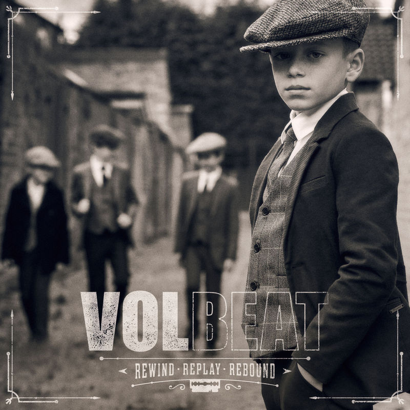 Volbeat: Recargados e imparables