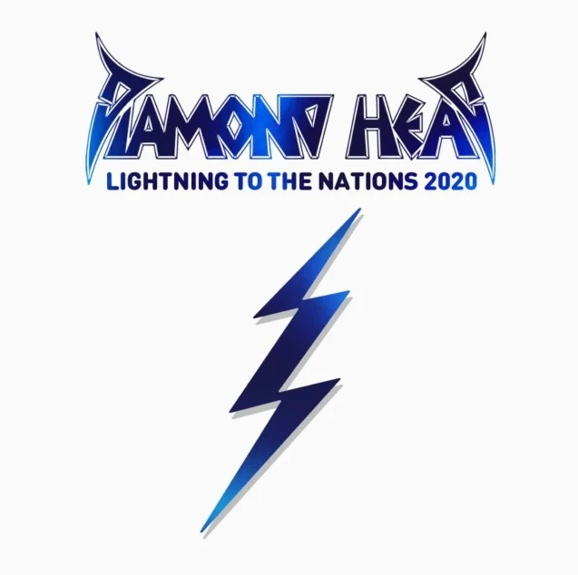 Diamond Head versiona a Metallica y agenda la versión 2020 de