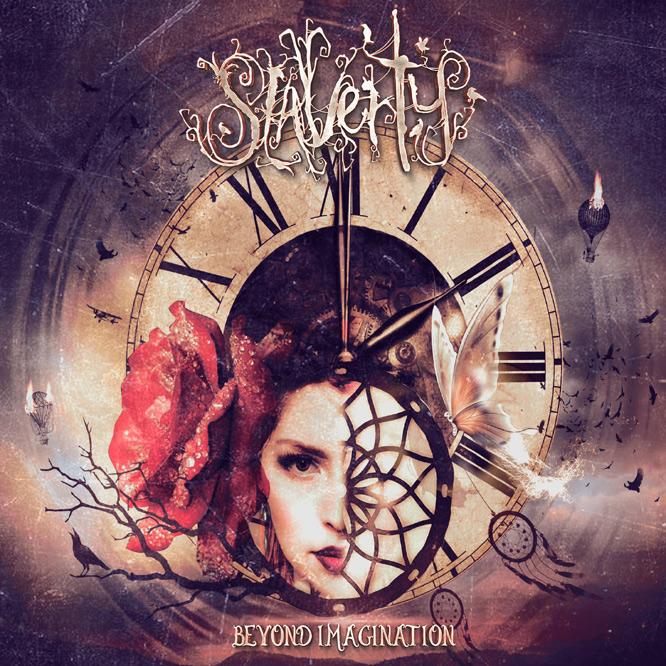 Rockaxis | slaverty-lanza-su-primer-álbum--beyond-imagination-