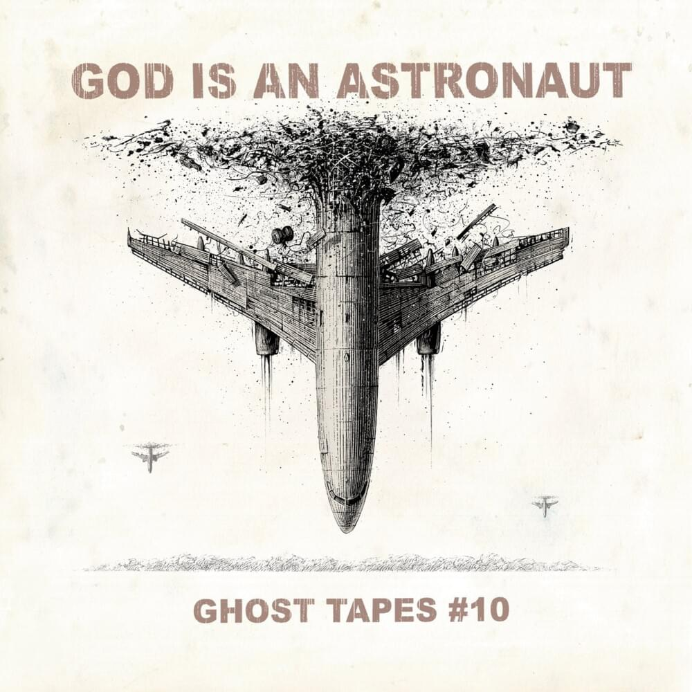 God Is An Astronaut libera video para su nuevo single 'Fade'