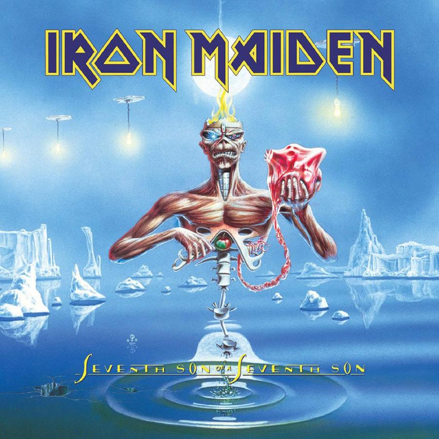 Iron Maiden: El Ranking de la Bestia