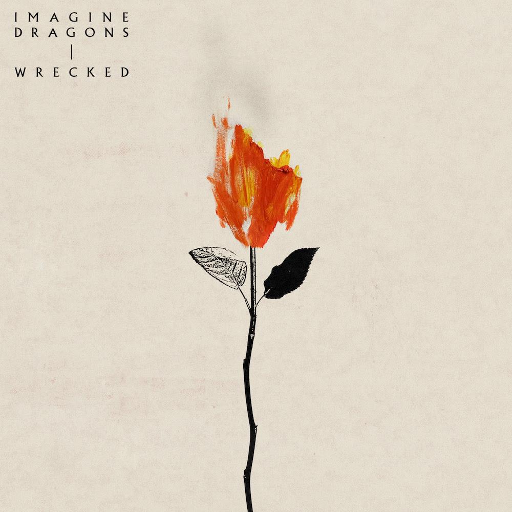 Imagine Dragons agenda su nuevo álbum de estudio