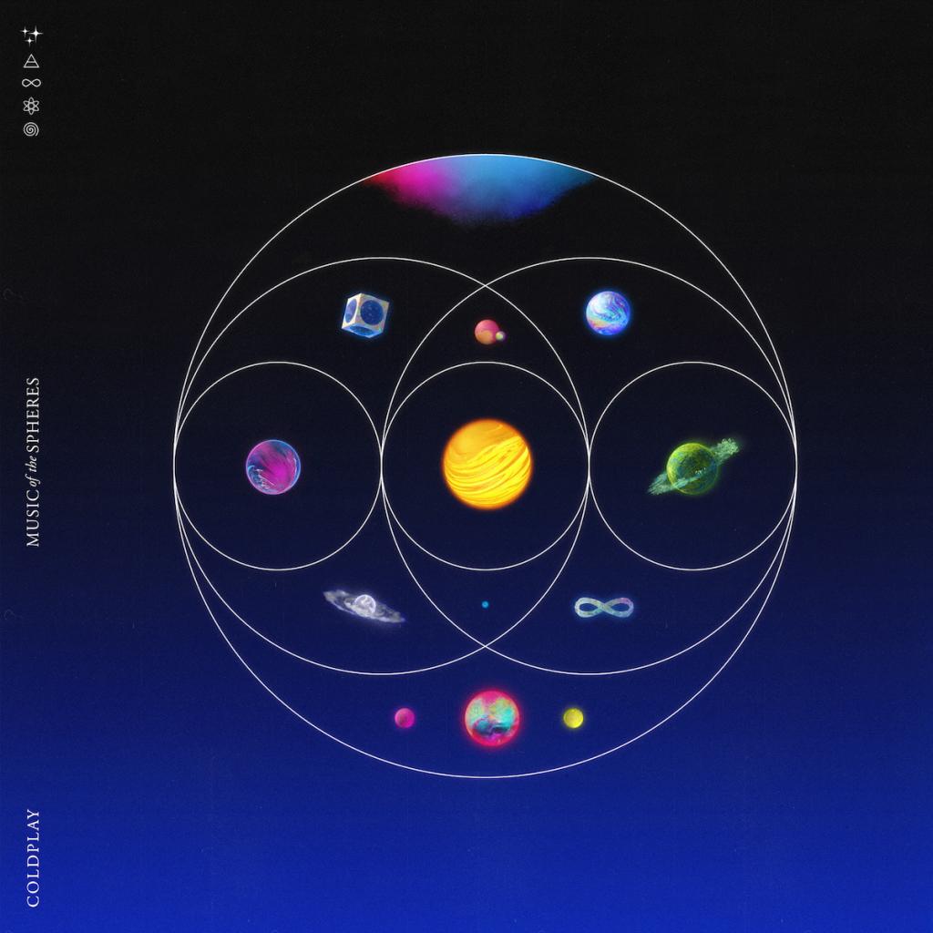 Con la producción de Max Martin: Coldplay anuncia su nuevo álbum